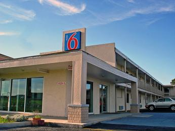 ‪Motel 6 Sulphur Springs‬