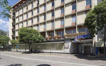 Photo of Hotel Alpi Bolzano