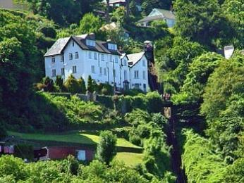 Photo of North Cliff Hotel Lynton