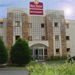 Photo of Best Hotel la Croix Verte Baillet-en-France