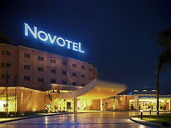‪Novotel Cairo 6th Of October‬