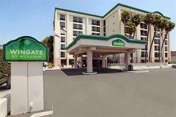 Photo of Wingate by Wyndham Los Angeles International Airport LAX Inglewood
