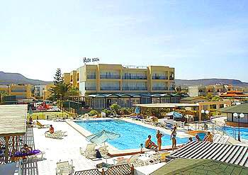 Hotel Astir Beach
