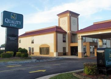 Quality Inn Washington