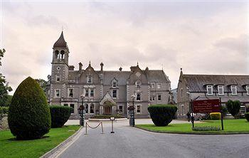 Photo of Killashee House Hotel & Villa Spa Naas