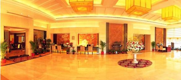 Xihai Garden Hotel