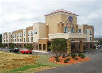 ‪Comfort Suites Natchitoches‬
