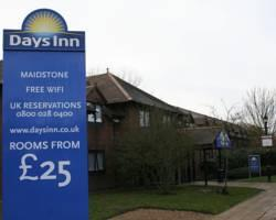 ‪Days Inn Maidstone‬