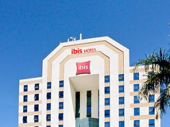 Ibis Ribeiro Preto