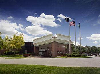 Holiday Inn Olathe-Great Plains Mall Area