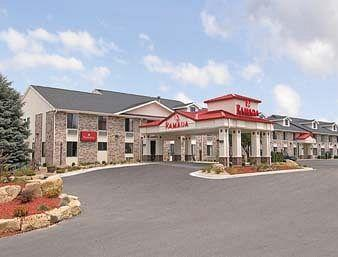 Ramada Inn