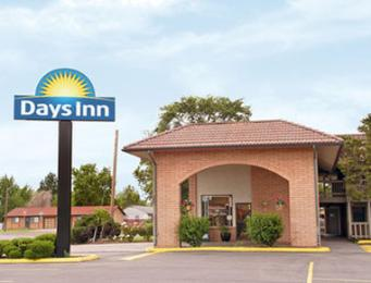 Photo of Days Inn Richland