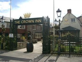 ‪The Crown Inn‬