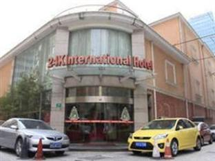 24K International Hotel (Shanghai Renmin Square)