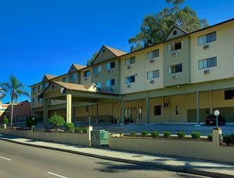 Travelodge La Mesa