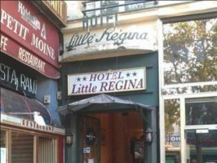 Photo of Hotel Little Regina Paris