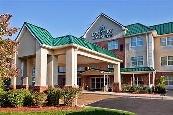 Country Inn & Suites By Carlson, Camp Springs (Andrews Air Force Base), MD