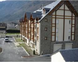 Photo of Residence Le Belvedere Luchon