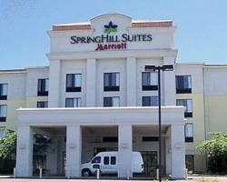 ‪SpringHill Suites West Mifflin‬
