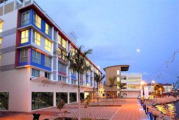 Swiss-Inn Waterfront Sandakan