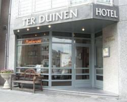 Photo of Hotel Ter Duinen Knokke-Heist