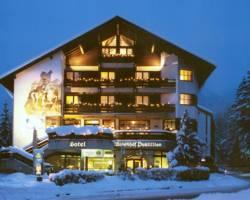 Hotel Alpenhof Postillion