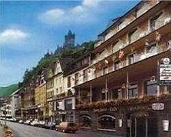 Burghotel Cochem