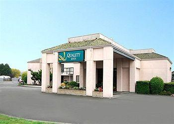 Photo of Quality Inn Arcata