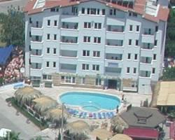 Gozpinar Aparthotel
