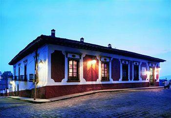 Photo of Hotel Posada de la Basilica Patzcuaro