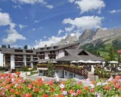 Sporthotel Alpenrose
