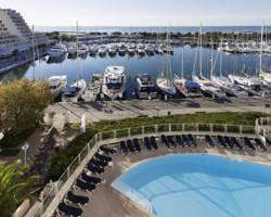 Mercure La Grande Motte Port