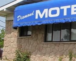 ‪Diamond Motor Inn‬
