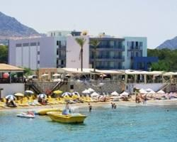 Photo of Alia Club Beach Hotel Apartments Hersonissos