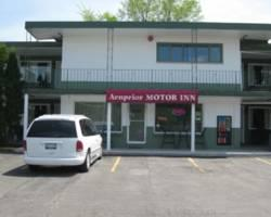 Arnprior Motor Inn