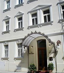 Photo of Hotel Athena Palace Prague