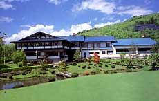 Shokawa Kogen Resort Hotel