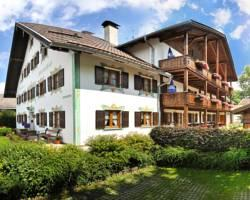 Photo of Pension Enzianhof Oberammergau