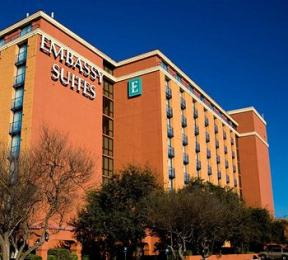 Embassy Suites Hotel Austin Central