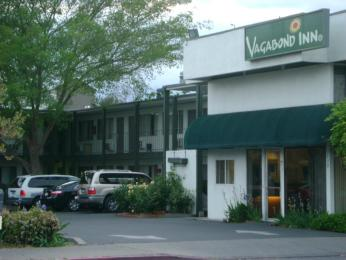 Photo of Vagabond Inn Chico