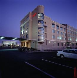 Photo of Four Points By Sheraton San Francisco Airport South San Francisco