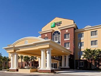 Holiday Inn Express Hotel & Suites Crestview