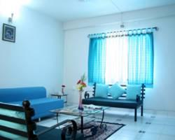 Siesta Springs Serviced Apartments