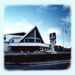 Photo of Albatross Motel Gander