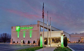 ‪Holiday Inn Alton‬
