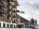 Mercure Belle Plagne 2100