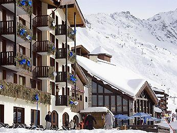 Photo of Mercure Belle Plagne 2100 La Plagne