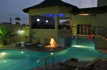 Photo of BEST WESTERN PREMIER Port Harcourt Hotel