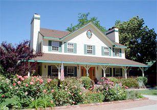 Photo of Kern River Inn Bed and Breakfast Kernville