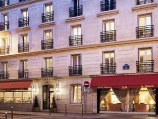Photo of Hotel Turenne Le Marais Paris
